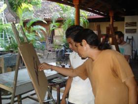 Adán González
