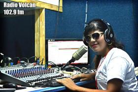 Radio Volcán