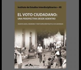 IEI (2007) El Voto Ciudadano