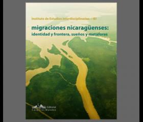 IEI (2009) Migraciones Nicaragüenses