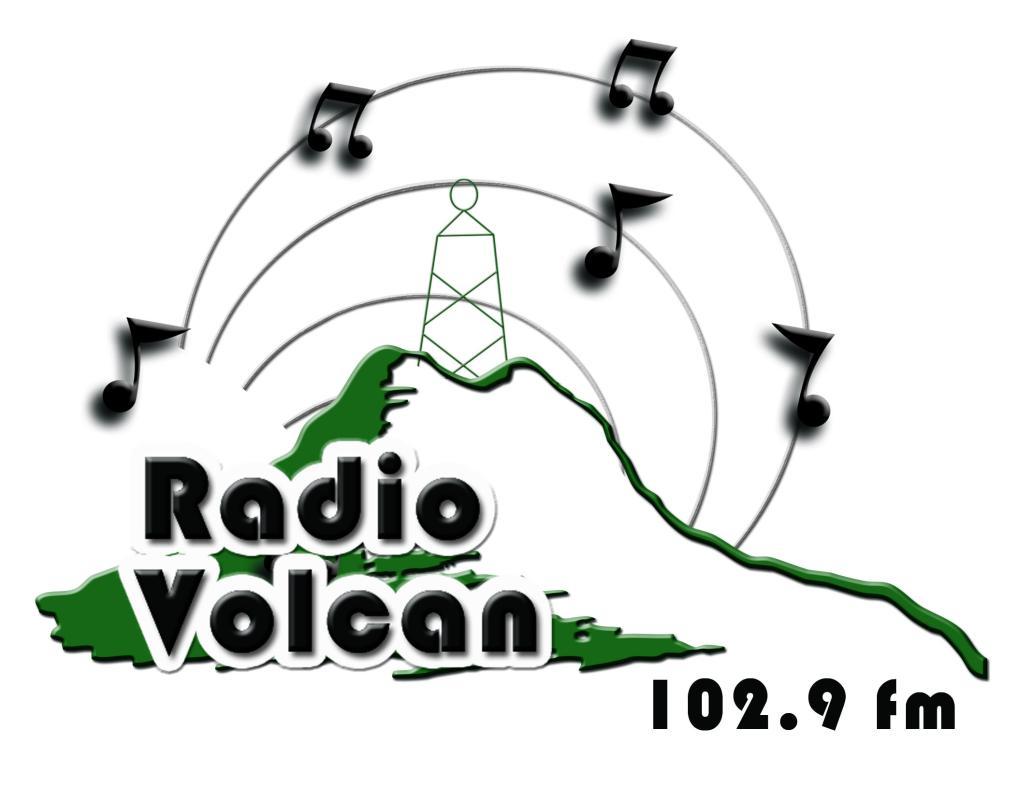 Radio Station Logos Gallery | Joy Studio Design Gallery - Best Design
